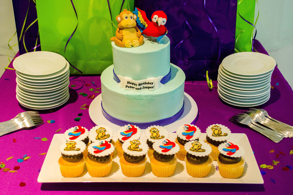 Central Park Zoo Birthday Parties - Bronx Zoo