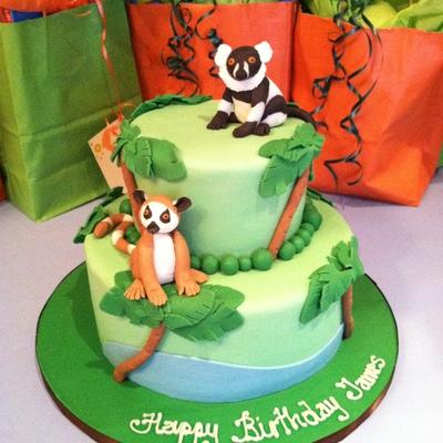 Central Park Zoo Birthday Parties - WCS.org